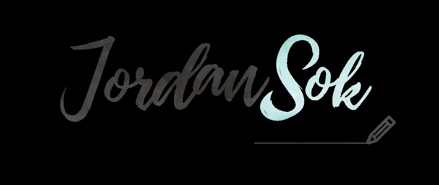 Jordan Sok Blog - Embracing the Awkward